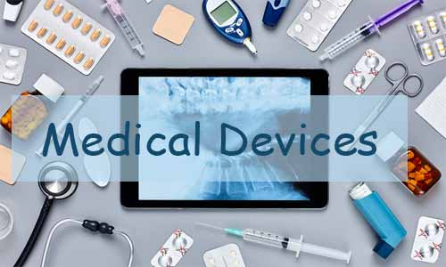 Devices to detects Covid-19